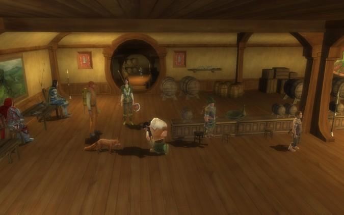 Tavern RP