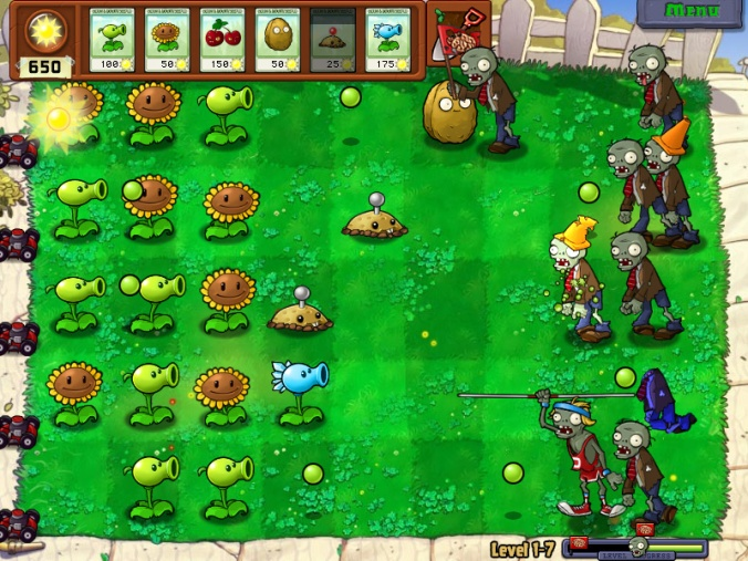 plants-versus-zombies