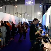 Eloquence at the Leftfield Collection (EGX 2019)